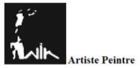 pelote à main nue à Birriatou peinture numérique de Nik